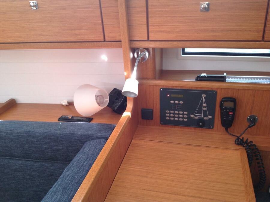 Bavaria Cruiser 41 (Sheratan)  - 5