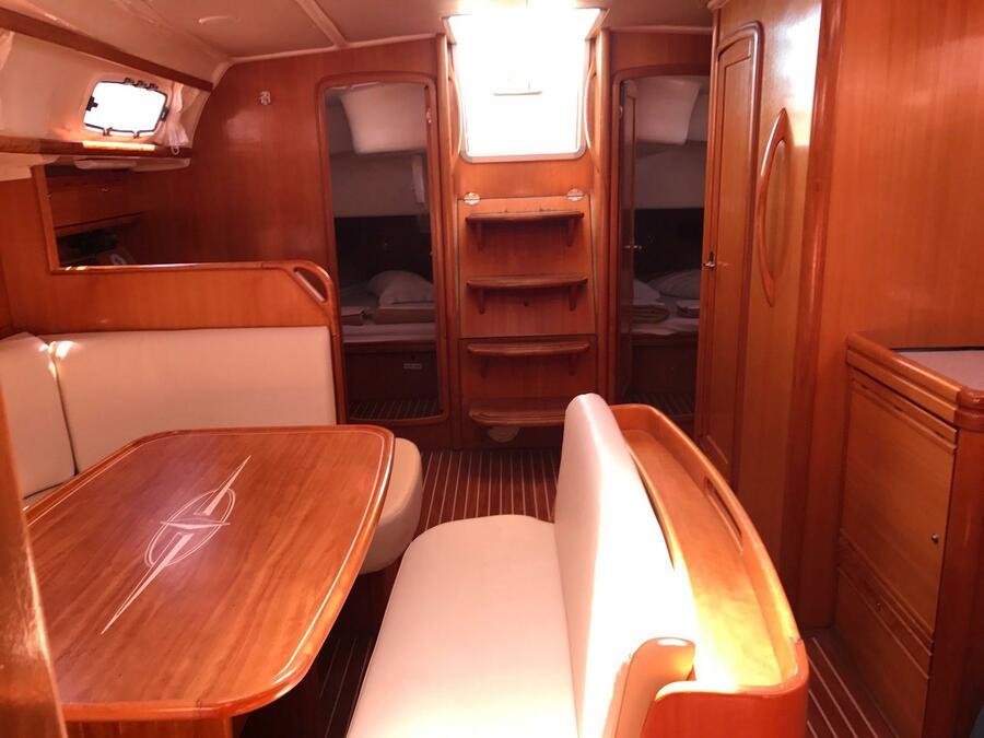 Bavaria 46 Cruiser (Merope)  - 10