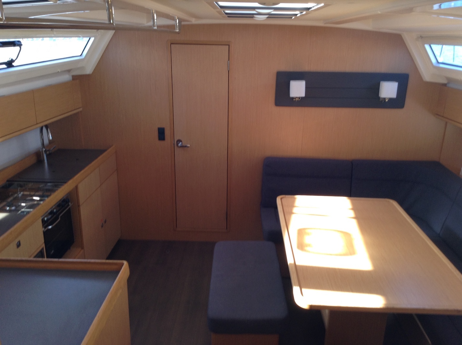 Bavaria Cruiser 46 (Albireo)  - 2