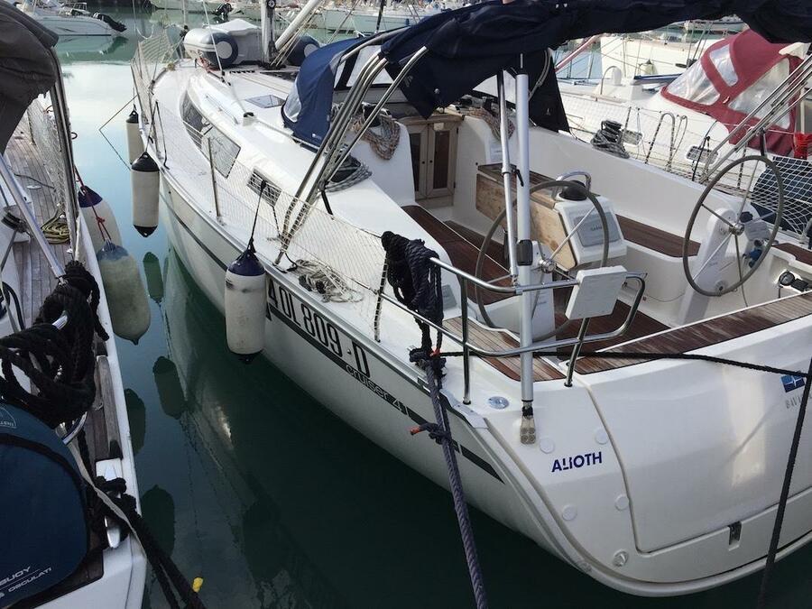 Bavaria Cruiser 41 (Alioth)  - 0
