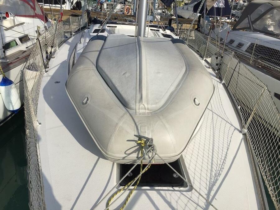 Bavaria Cruiser 41 (Alioth)  - 7