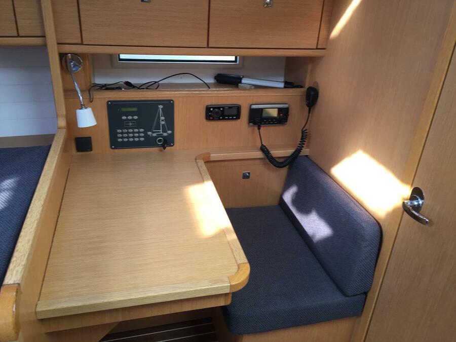 Bavaria Cruiser 41 (Alioth)  - 6