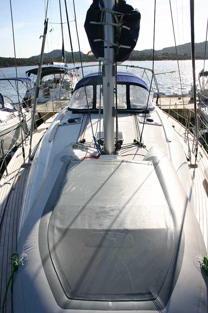 Sun Odyssey 44i (Alcor (TFS))  - 15