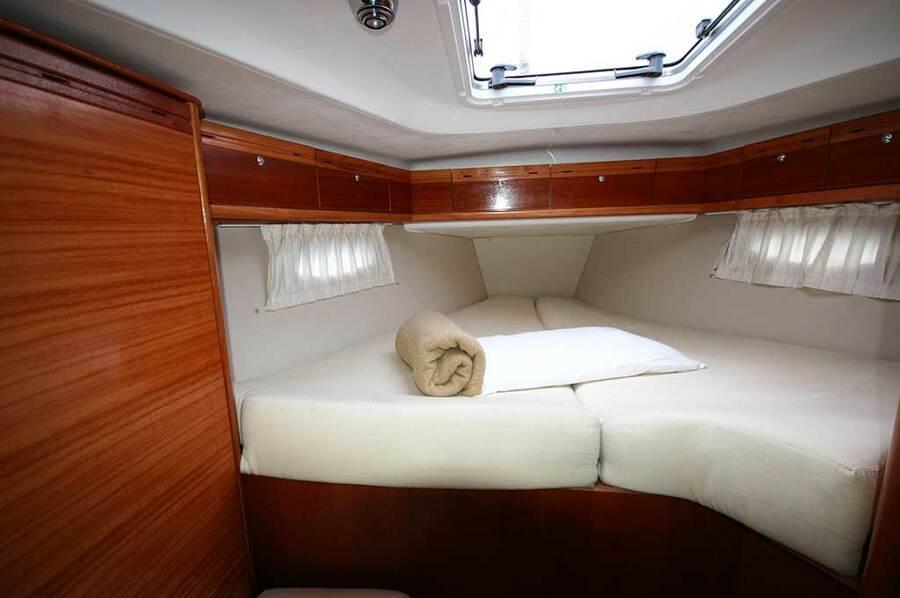 Bavaria 50 Cruiser (Sirius)  - 5