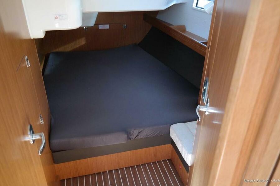 Bavaria Cruiser 51 (Rutilicus)  - 9