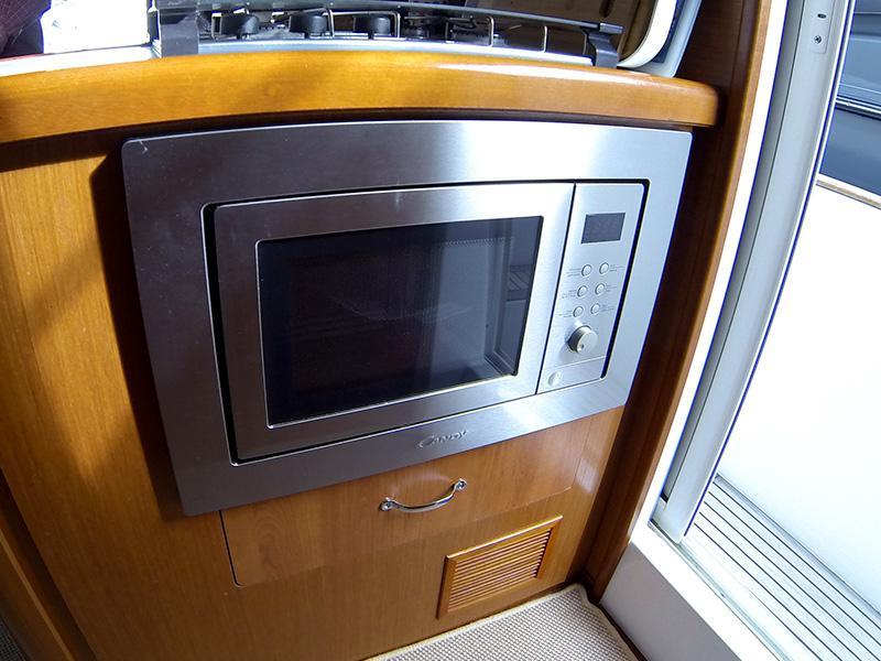 Beneteau Swift Trawler 42 (MOJA 3)  - 11