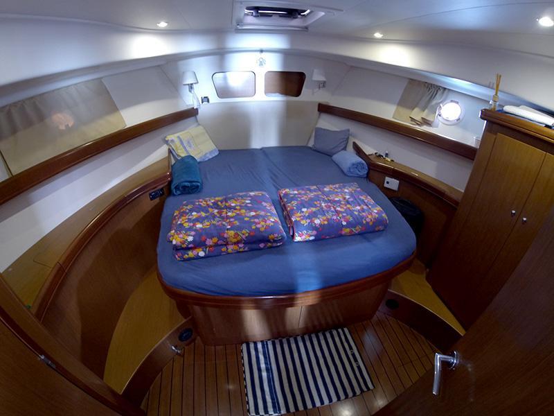 Beneteau Swift Trawler 42 (MOJA 3)  - 1
