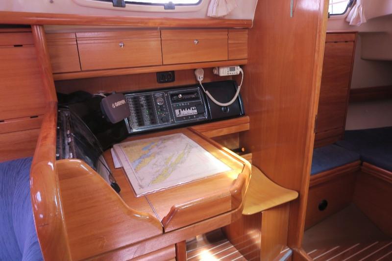 Bavaria 37 Cruiser (DU?ICA)  - 10