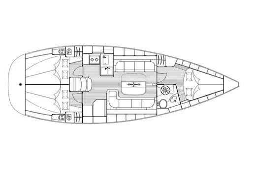 Bavaria 37 Cruiser (DU?ICA)  - 11