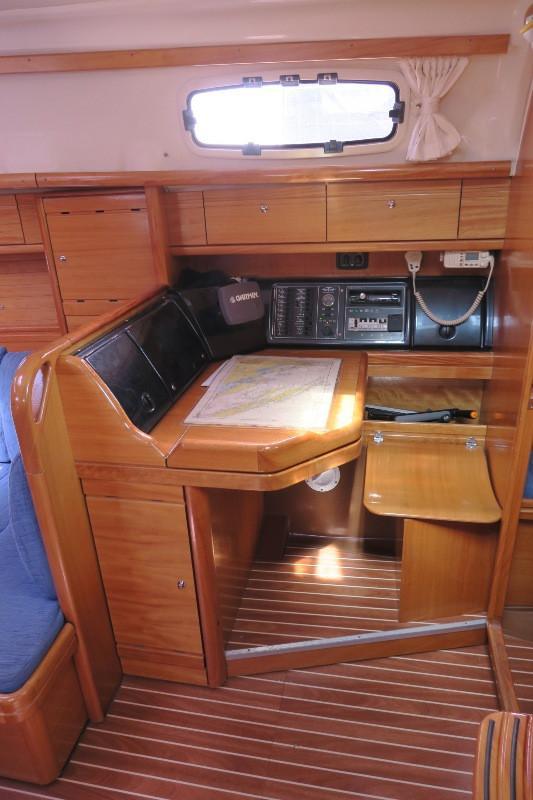 Bavaria 37 Cruiser (DU?ICA)  - 4