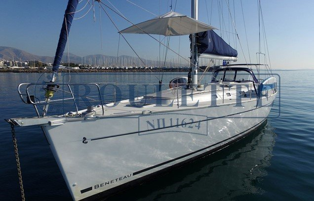 Cyclades 50.5 (Roulette (Air Conditioned))  - 0