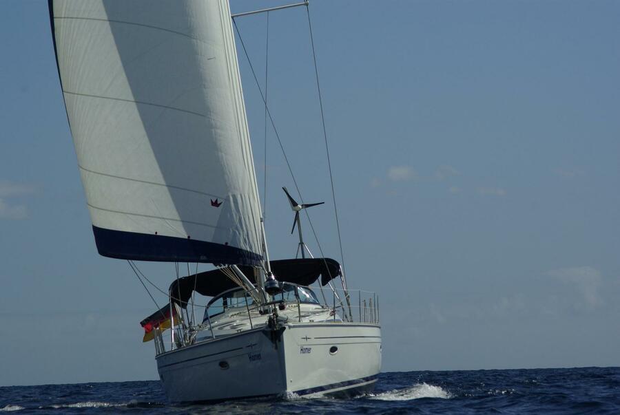Bavaria 51 Cruiser (Homer)  - 8