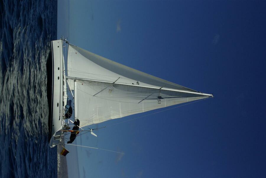 Bavaria 51 Cruiser (Homer)  - 7