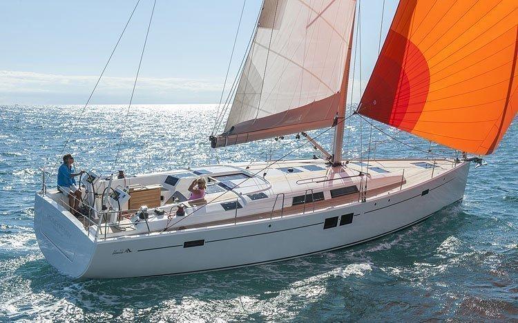 Hanse 505 (Liisa)  - 0