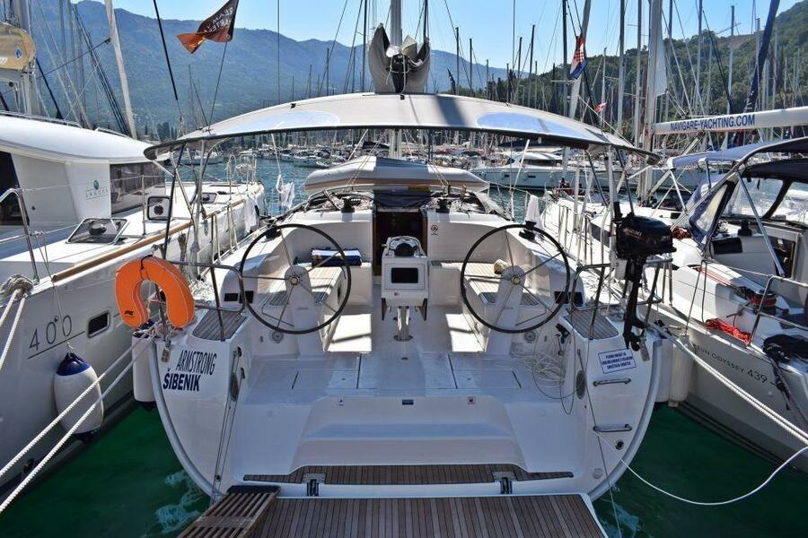 Bavaria Cruiser 46 (ARMSTRONG)  - 0