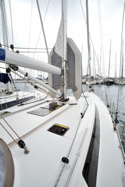 Bavaria Cruiser 46 R (ELLINGTON)  - 20