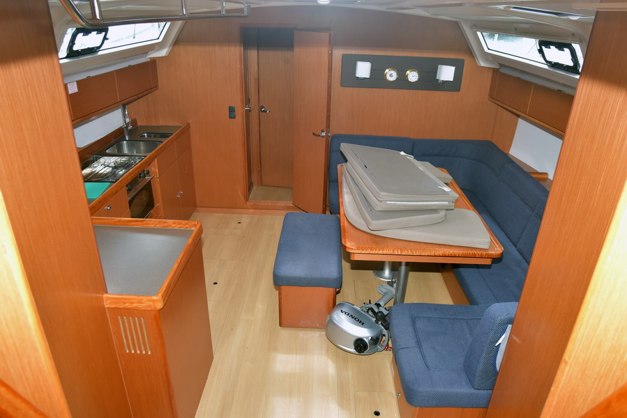 Bavaria Cruiser 46 R (ELLINGTON)  - 14