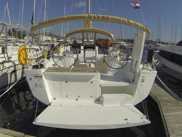 Dufour 460 Grand Large (Pinacolada)  - 2