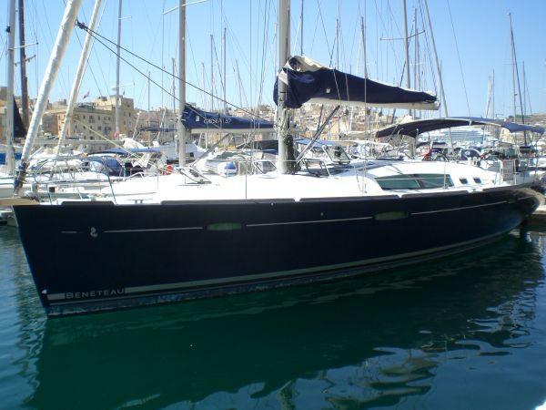 Oceanis 46 (Aegeas)  - 2