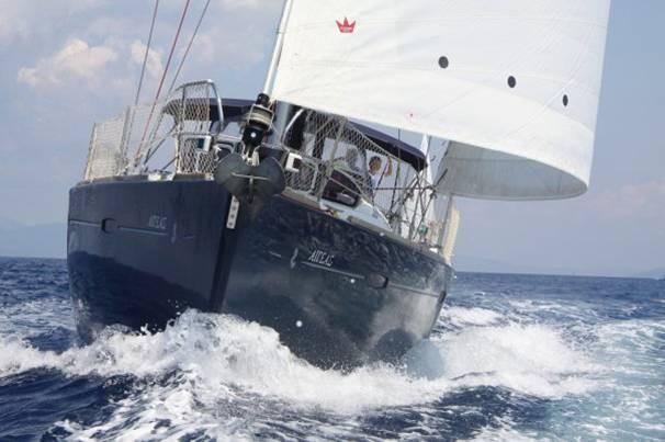 Oceanis 46 (Aegeas)  - 3