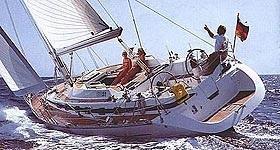 Bavaria Cruiser 51 (Alice)  - 5