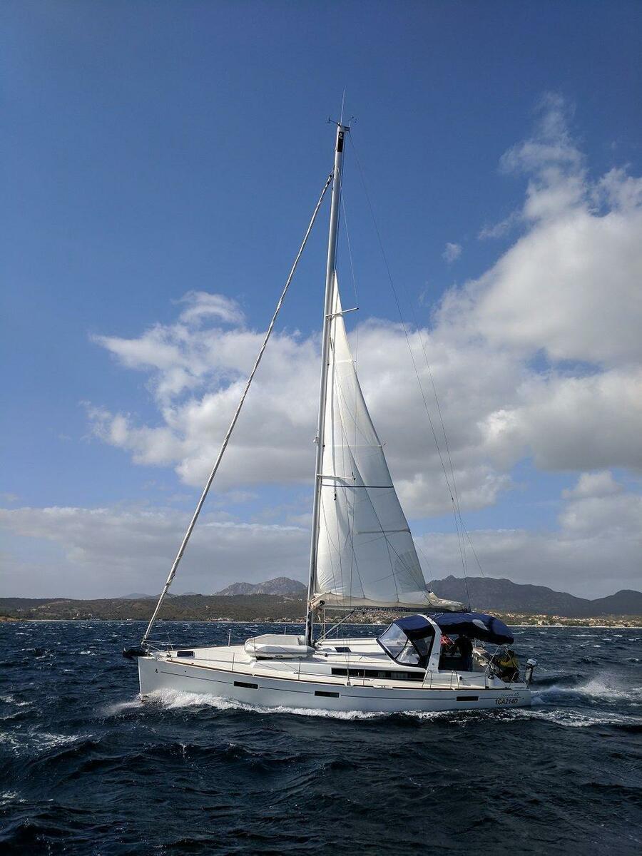 Oceanis 45 (JN)  - 1