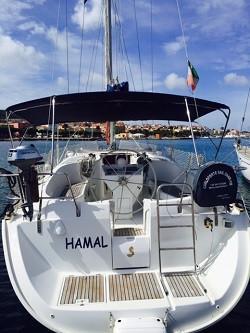 Hamal - 1