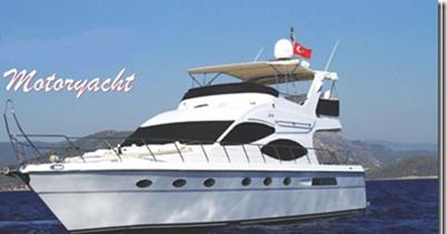 motoryacht (m/y  17-3 Jy)  - 24