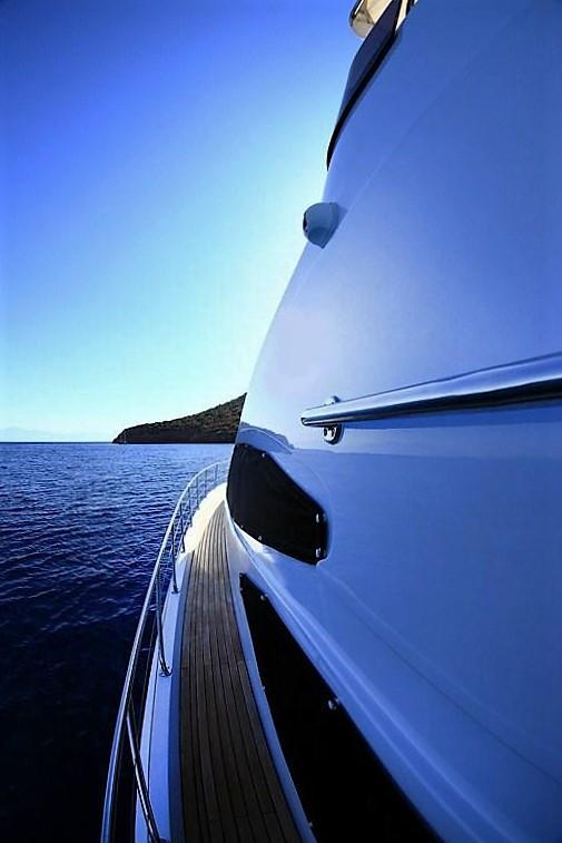 motoryacht (m/y  17-3 Jy)  - 5