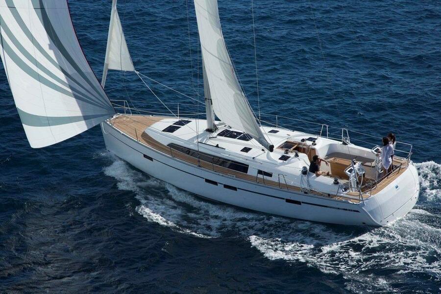 Bavaria 46 Cruiser (Anadea GRE)  - 0