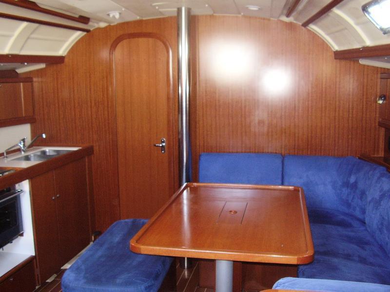 Dufour 385 Grand Large (ELA)  - 2
