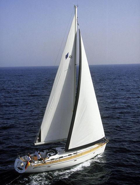 Bavaria 46 Cruiser (ZMORAC)  - 3