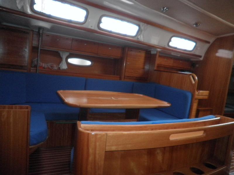 Bavaria 46 Cruiser (ZMORAC)  - 5