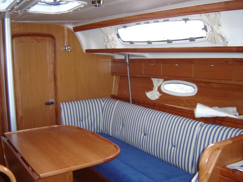 Bavaria 38 Cruiser (DANI)  - 4