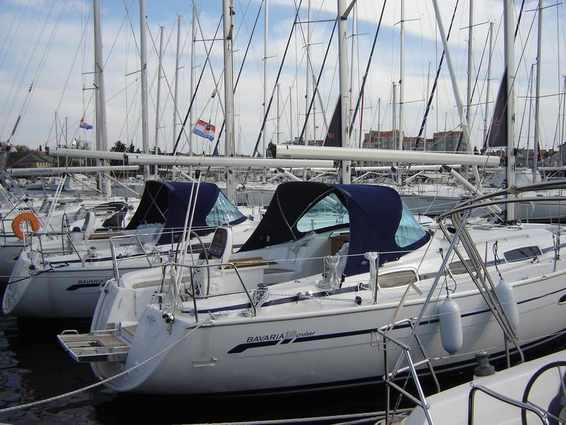 Bavaria 38 Cruiser (DANI)  - 0