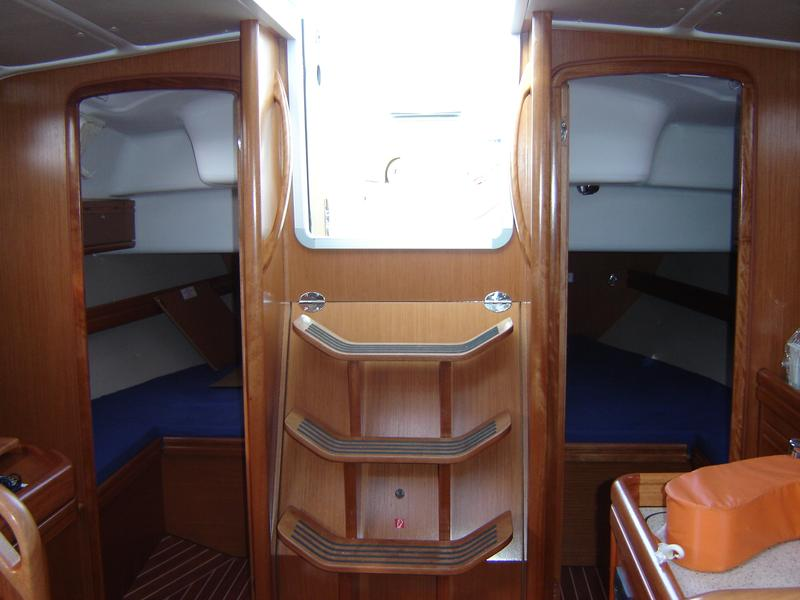 Bavaria 38 Cruiser (CORI)  - 6