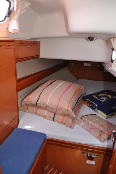 Bavaria 38 Cruiser (CORI)  - 2