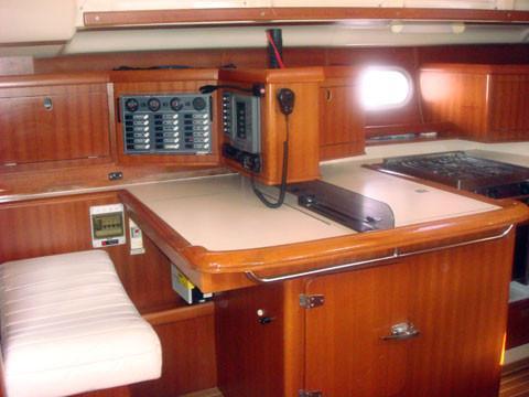 Gib Sea 51 (STRAWBERRY III)  - 1