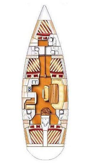 Gib Sea 51 (STRAWBERRY)  - 1