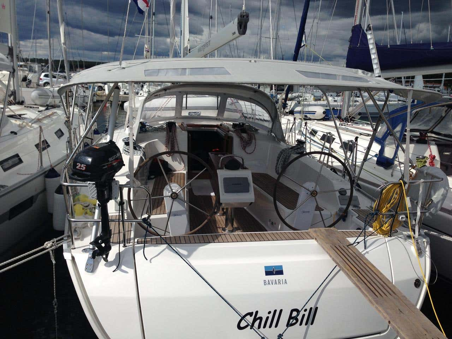 Bavaria Cruiser 41 (CHILL BILL)  - 3