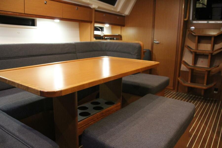 Bavaria Cruiser 41 (CHILL BILL)  - 0