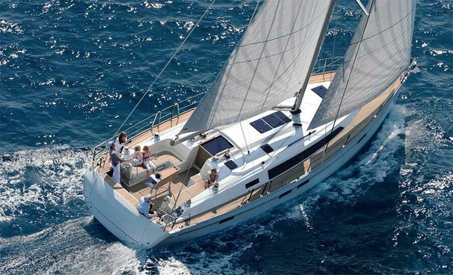 Bavaria Cruiser 46 (OPENOFFICE)  - 0