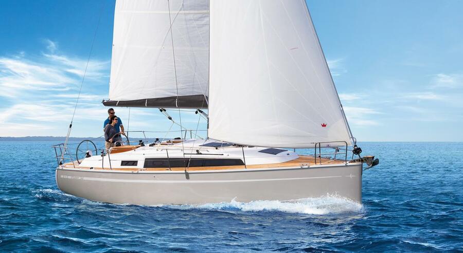 Bavaria Cruiser 34 (LADY ONE)  - 0