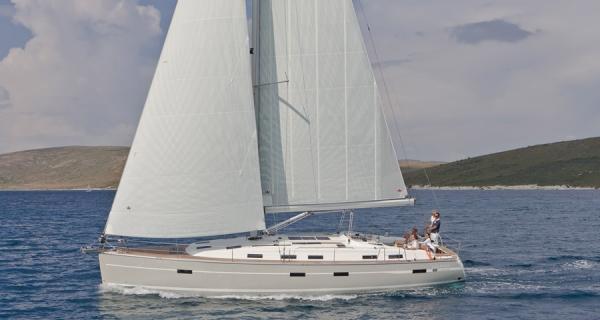 Bavaria 50 Cruiser (Efkrasia)  - 0