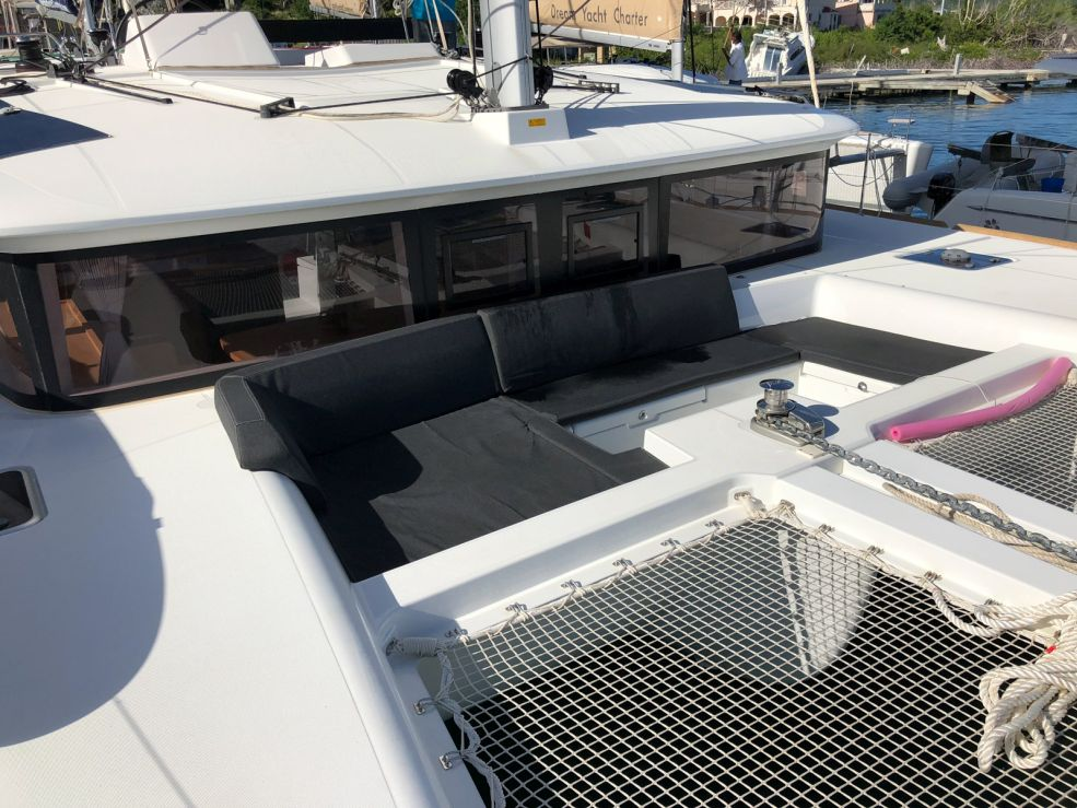 Lagoon 450 F  with watermaker & A/C - PLUS (ALTAIR)  - 28