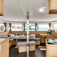 Lagoon 42 with watermaker (GRAND TOUR)  - 6