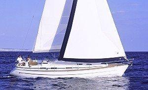 Bavaria Cruiser 41 (Erato)  - 4