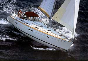 OCEANIS 41 (4011)  - 1