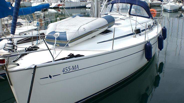 Bavaria 37 cruiser (ELICA)  - 8