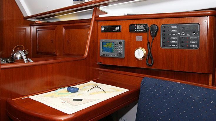Oceanis 331 (JAGODA)  - 14